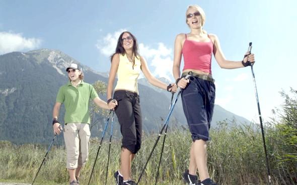 Спортивна ходьба для користі здоров'я