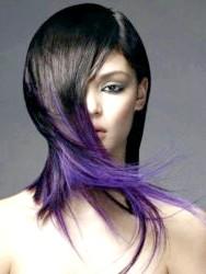 Фото - Креативні стрижки для довгого волосся