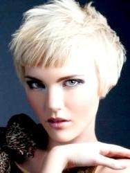 Стрижки для короткого волосся 2015, каталог з 700 фотографій!
