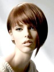 Фото - Середні креативні зачіски
