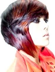 Фото - Колорування волосся