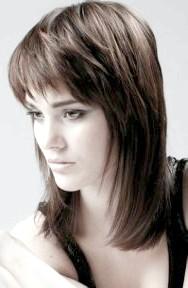 Фото - зачіска для тонкого волосся фото