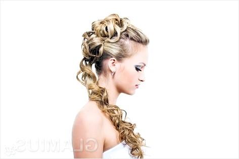 Фото - Весільні зачіски в грецькому стилі
