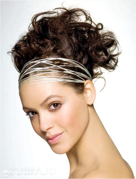 Фото - Грецька зачіска для короткого волосся