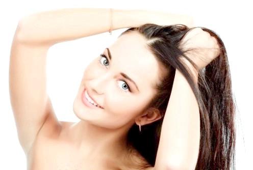 Ефективність застосування вітамінів в ампулах для волосся