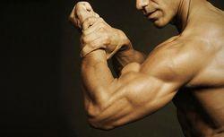Вправи для створення рук - для справжнього чоловіка