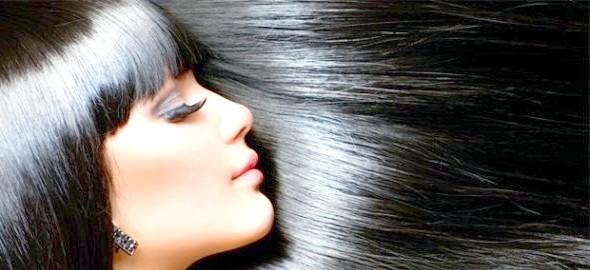Випрямити волосся в домашніх умовах - творимо чудо без прасування