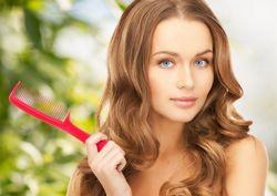 Засоби для волосся в домашніх умовах