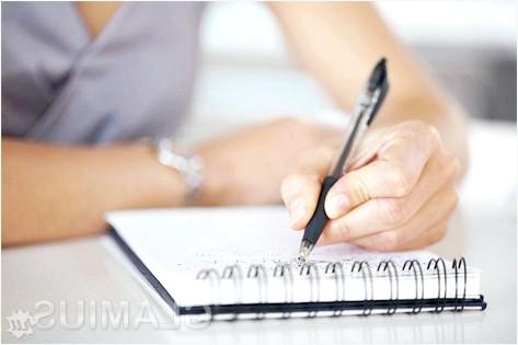 Фото - Тренуємо почерк