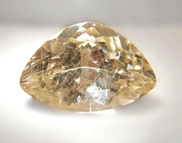 Характеристики, властивості і здібності каменю волосатика