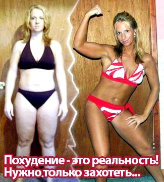 Ефективна програма тренувань для схуднення