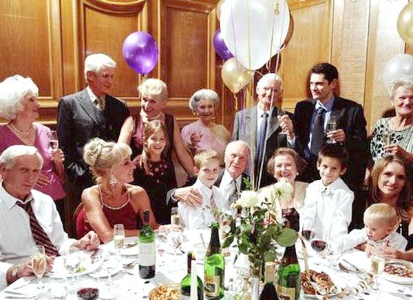 Ювілей 60 років - як відзначити: тости, привітання, сценарії