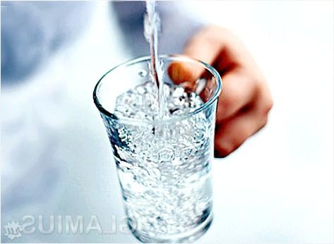 Фото - Вода і алкоголь