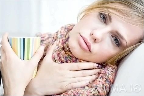 Як лікувати ангіну