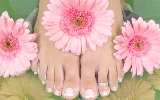 Фото - Як піклуватися про нігті на ногах?