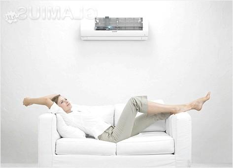 Фото - Охолодження квартири кондиціонером