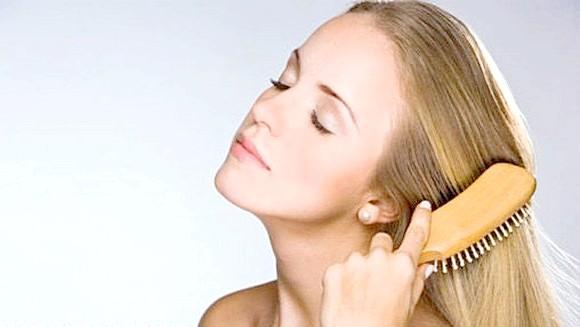 Як допомогти січеться волоссю відновиться