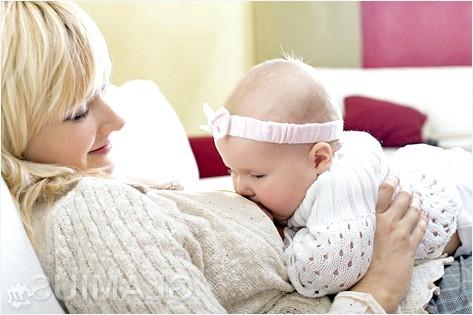 Фото - Як підвищити лактацію грудного молока