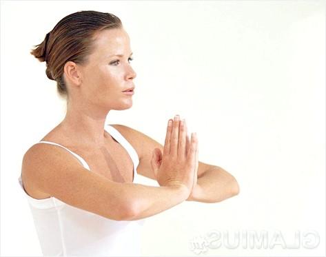 Фото - Гімнастика для грудей