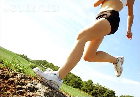 Фото - Як правильно здійснювати пробіжку