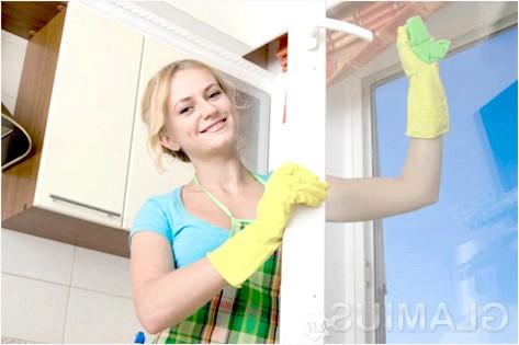 Фото - Чистота в домі