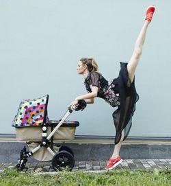 Як правильно вибрати дитячу коляску