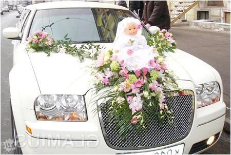 Фото - Ляльки для автомобіля на весілля