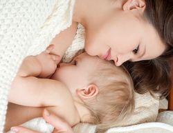 Як збільшити лактацію годує мамі