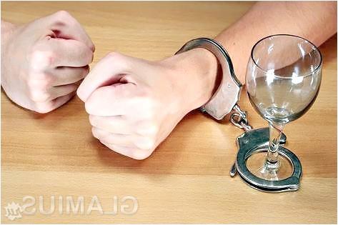 Як вилікувати алкоголізм