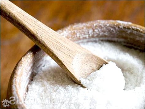 Фото - Велика кількість солі