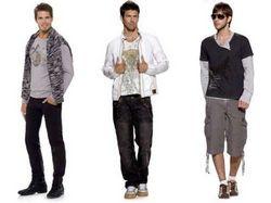 Як змусити чоловіка нормально одягатися?
