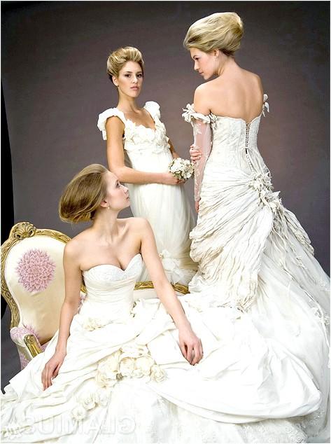 Фото - Вибір залишається за нареченою