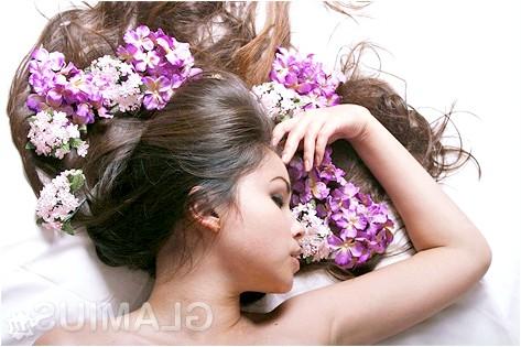 Народні засоби для росту волосся