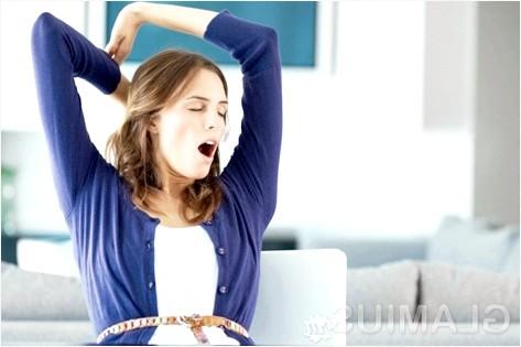 Чому людина позіхає