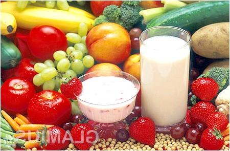 Фото - Ранковий сніданок і вітаміни - щоденна потреба живого організму