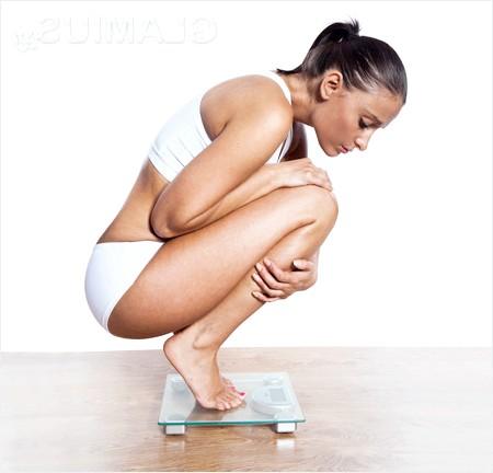 Фото - Щомісячний контроль ваги