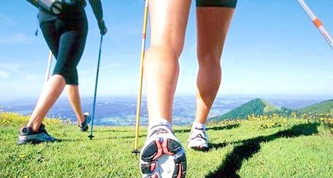Фото - Взуття - найважливіший атрибут, оскільки вона або допоможе Вам, або буде перепоною для занять!