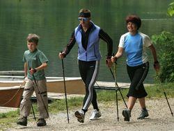 Кроки назустріч здоровому способу життя, або як оволодіти спортивною ходьбою
