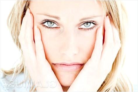 Симптоми нестачі жіночих гормонів