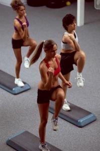 Степ-аеробіка: медичні поради та рекомендації тренера