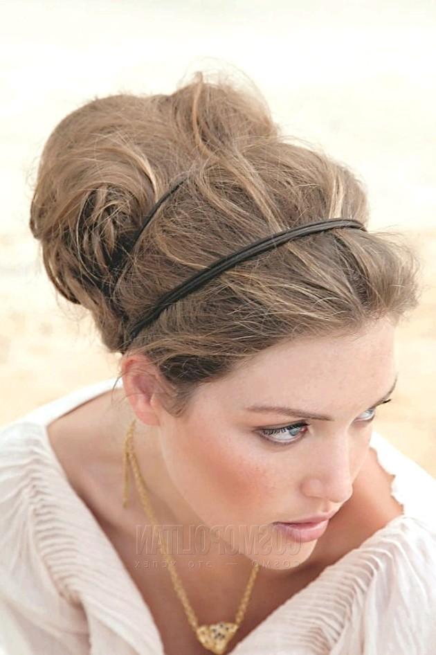 Весільна зачіска в грецькому стилі. 50 модних варіантів на фото + відео урок.