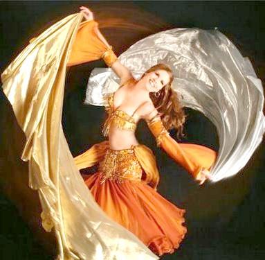 Танець живота: філософія танцю