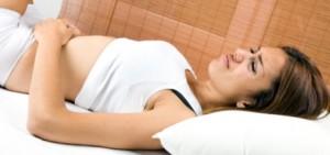 У чому причина болю в сечовому міхурі у жінок?