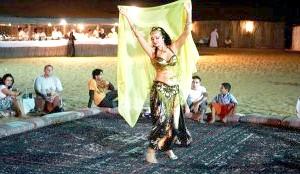 Фото - Східна традиційна музика для танцю живота включає в себе і музику Халіджі