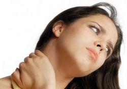 Запалення лімфовузлів на шиї