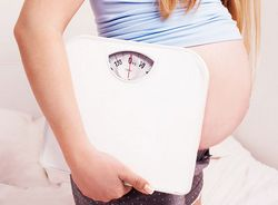 Фото - Здоровий вага при вагітності